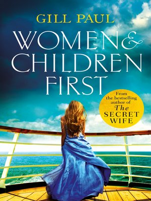 cover image of Women and Children First